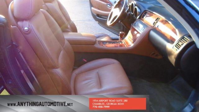 2005 Lexus SC 430 Atlanta, Georgia 36