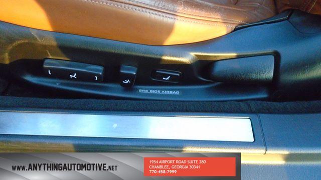 2005 Lexus SC 430 Atlanta, Georgia 45