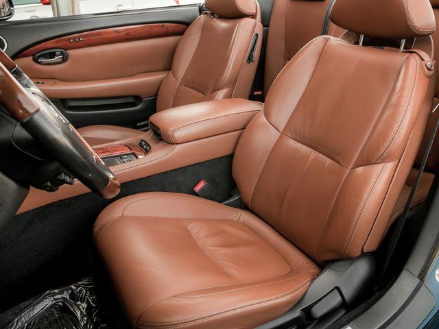 2005 Lexus SC 430 Burbank, CA 10