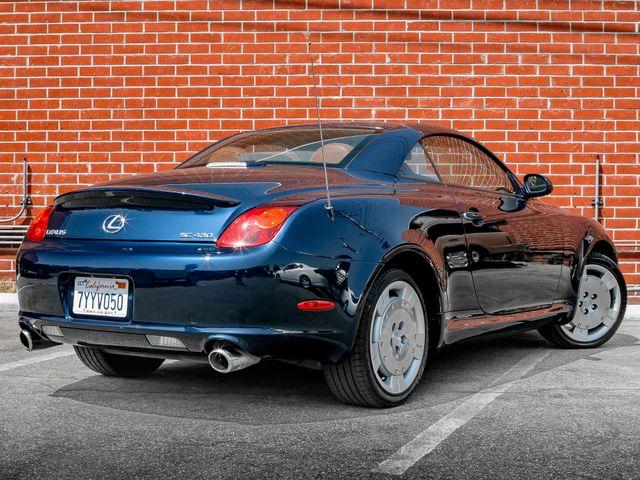 2005 Lexus SC 430 Burbank, CA 6