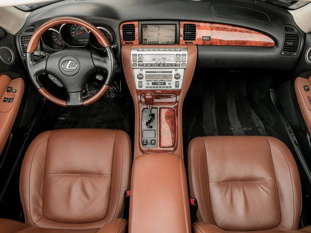 2005 Lexus SC 430 Burbank, CA 8