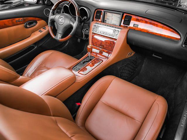 2005 Lexus SC 430 Burbank, CA 13