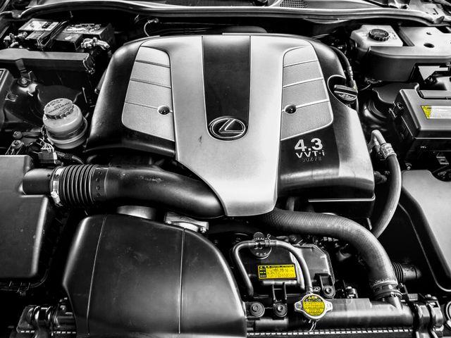 2005 Lexus SC 430 Burbank, CA 24