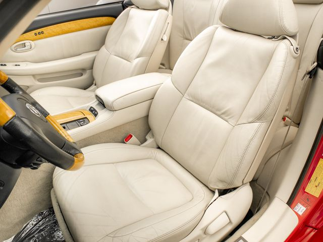 2005 Lexus SC 430 Burbank, CA 11