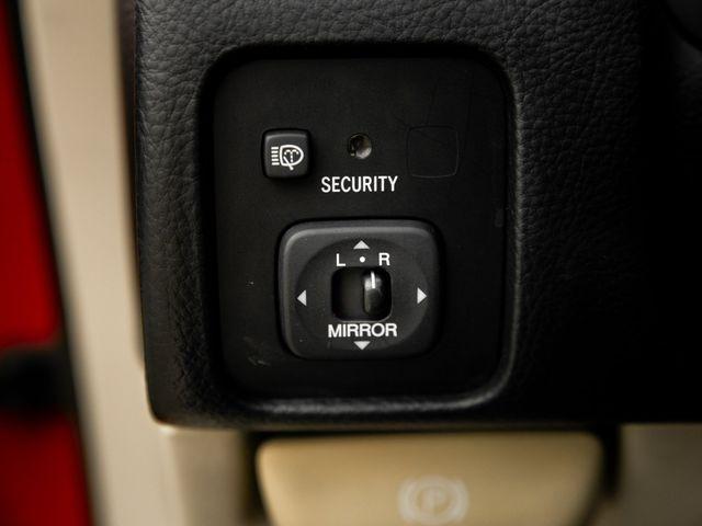 2005 Lexus SC 430 Burbank, CA 21