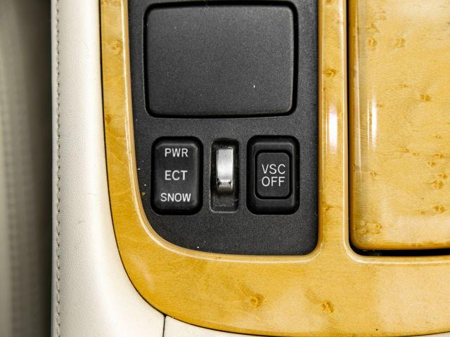 2005 Lexus SC 430 Burbank, CA 22
