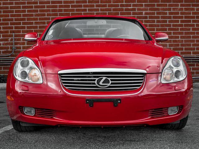 2005 Lexus SC 430 Burbank, CA 3