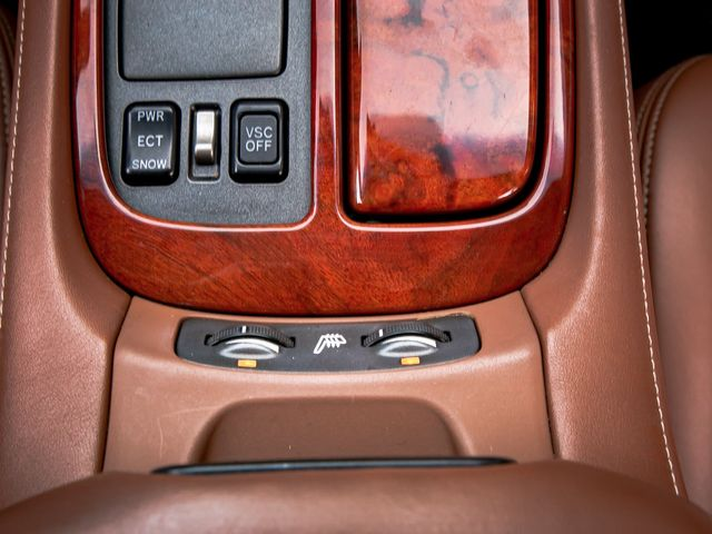 2005 Lexus SC 430 Burbank, CA 18