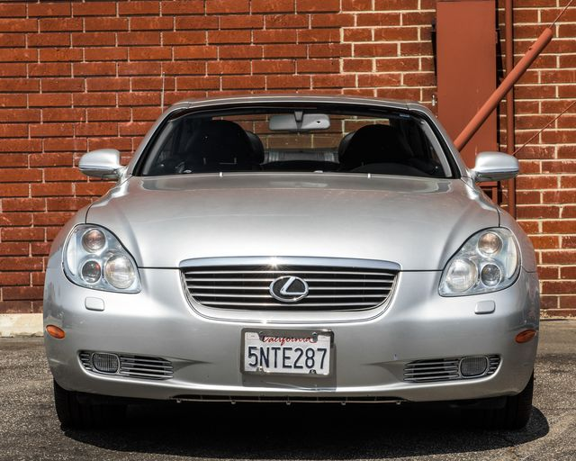 2005 Lexus SC 430 Burbank, CA 1