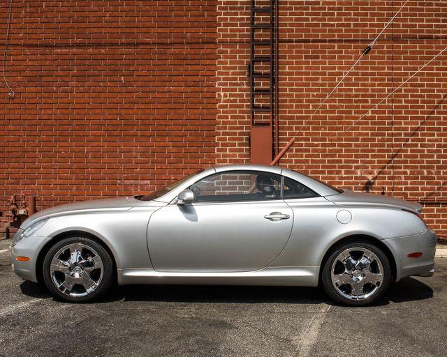 2005 Lexus SC 430 Burbank, CA 5