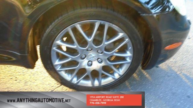 2005 Lexus SC 430 Atlanta, Georgia 15