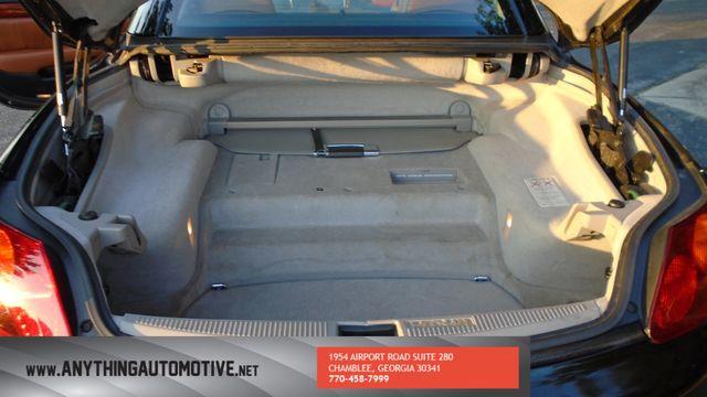 2005 Lexus SC 430 Atlanta, Georgia 25