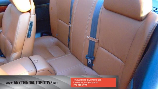 2005 Lexus SC 430 Atlanta, Georgia 33