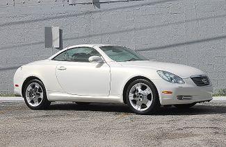 2005 Lexus SC 430 Hollywood, Florida 22