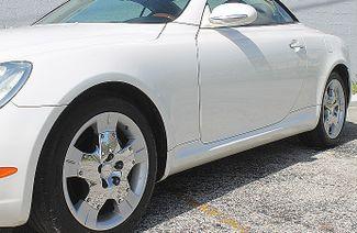 2005 Lexus SC 430 Hollywood, Florida 11
