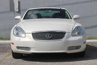 2005 Lexus SC 430 Hollywood, Florida 47