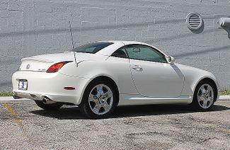 2005 Lexus SC 430 Hollywood, Florida 4