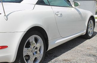 2005 Lexus SC 430 Hollywood, Florida 5