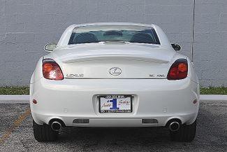 2005 Lexus SC 430 Hollywood, Florida 50