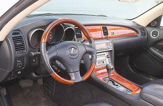 2005 Lexus SC 430 Hollywood, Florida 15