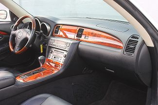 2005 Lexus SC 430 Hollywood, Florida 21