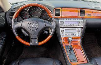 2005 Lexus SC 430 Hollywood, Florida 16