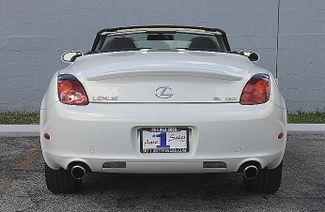 2005 Lexus SC 430 Hollywood, Florida 38