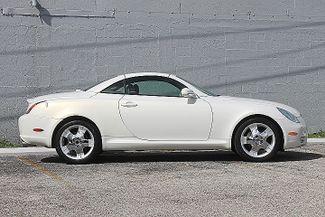 2005 Lexus SC 430 Hollywood, Florida 3