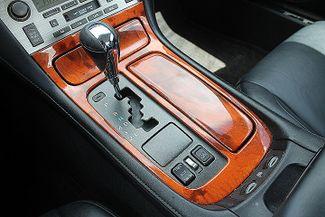2005 Lexus SC 430 Hollywood, Florida 20