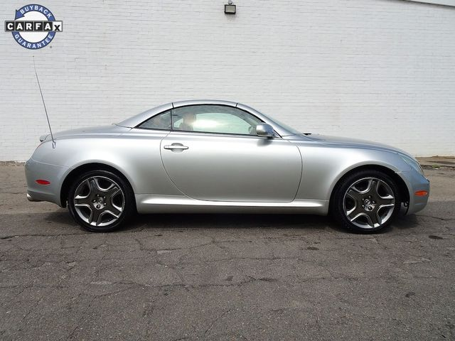 2005 Lexus SC 430 430 Madison, NC 1
