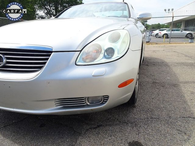 2005 Lexus SC 430 430 Madison, NC 11