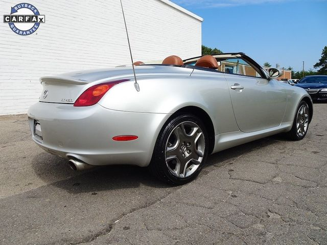 2005 Lexus SC 430 430 Madison, NC 16