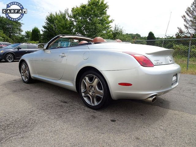 2005 Lexus SC 430 430 Madison, NC 18