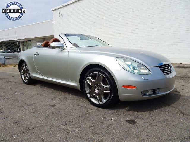 2005 Lexus SC 430 430 Madison, NC 2