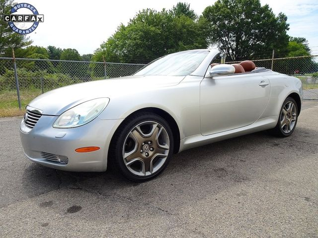 2005 Lexus SC 430 430 Madison, NC 20