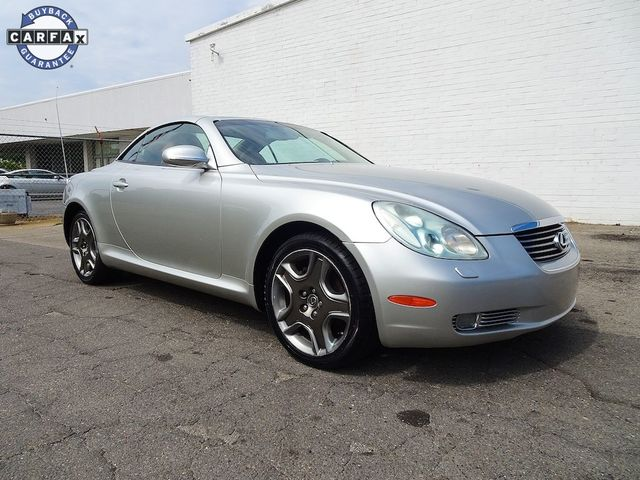2005 Lexus SC 430 430 Madison, NC 3