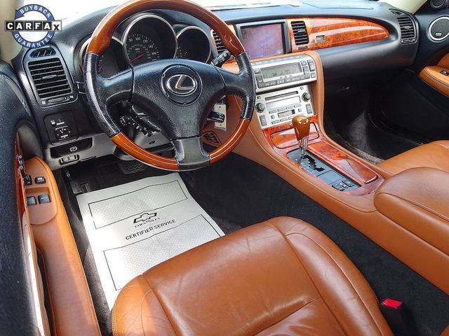2005 Lexus SC 430 430 Madison, NC 38