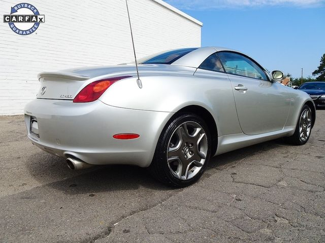 2005 Lexus SC 430 430 Madison, NC 4