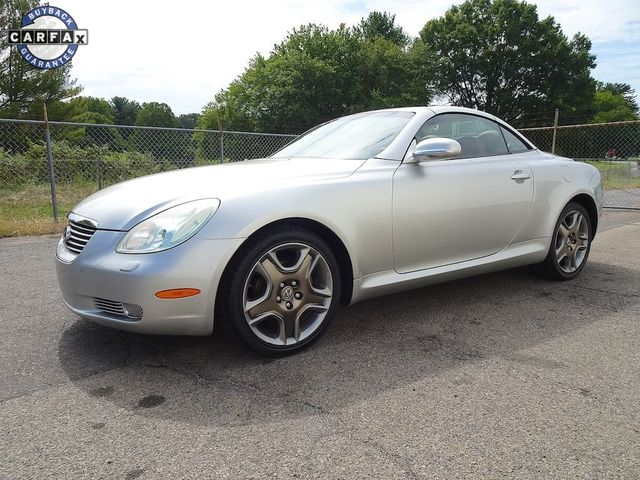 2005 Lexus SC 430 430 Madison, NC 8