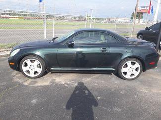 2005 Lexus SC 430 in Memphis TN, 38115