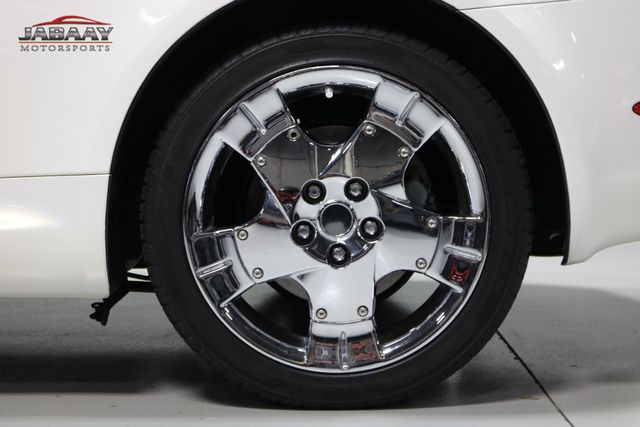 2005 Lexus SC 430 Merrillville, Indiana 46