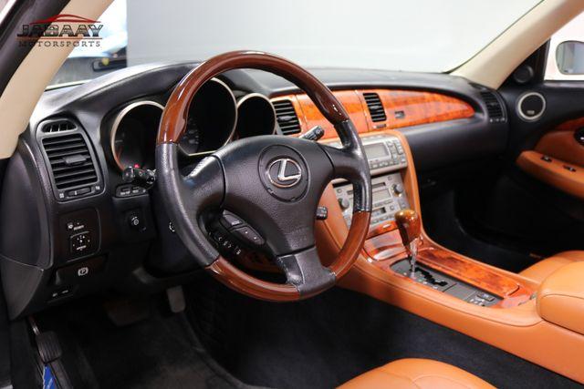 2005 Lexus SC 430 Merrillville, Indiana 9