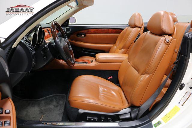2005 Lexus SC 430 Merrillville, Indiana 10