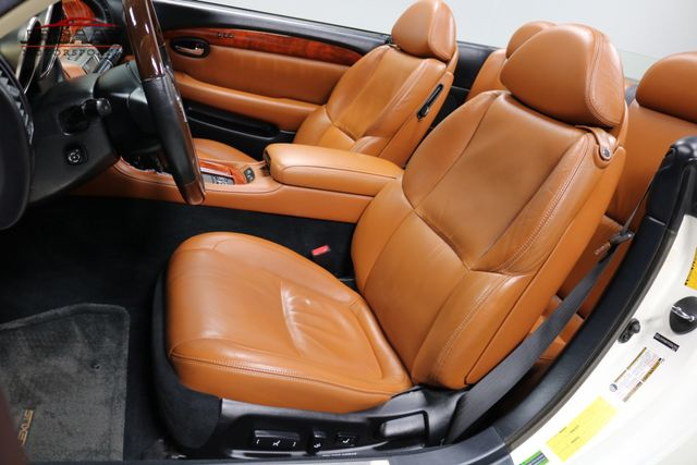 2005 Lexus SC 430 Merrillville, Indiana 11