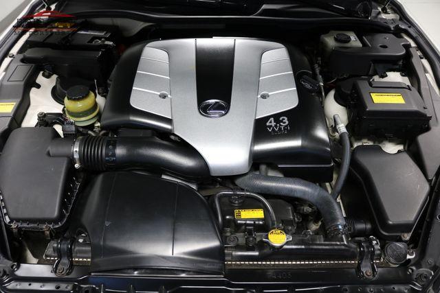 2005 Lexus SC 430 Merrillville, Indiana 8