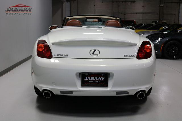 2005 Lexus SC 430 Merrillville, Indiana 3