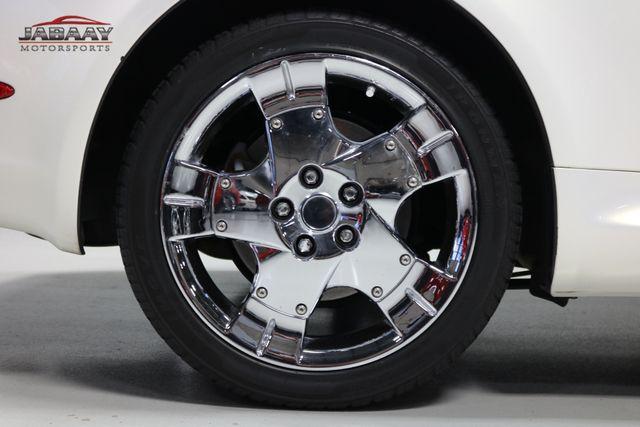 2005 Lexus SC 430 Merrillville, Indiana 47