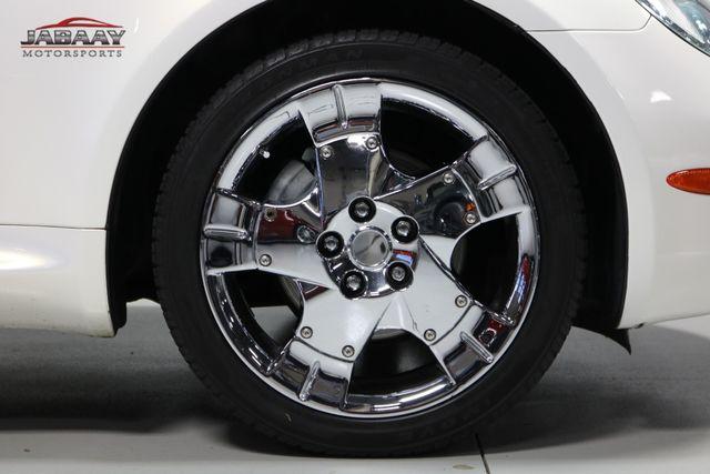 2005 Lexus SC 430 Merrillville, Indiana 48