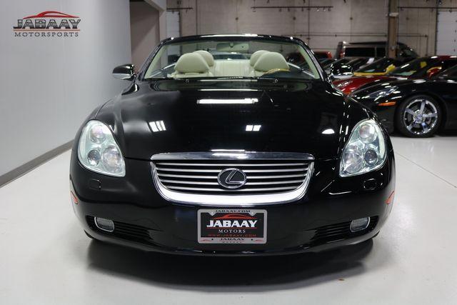 2005 Lexus SC 430 Merrillville, Indiana 7