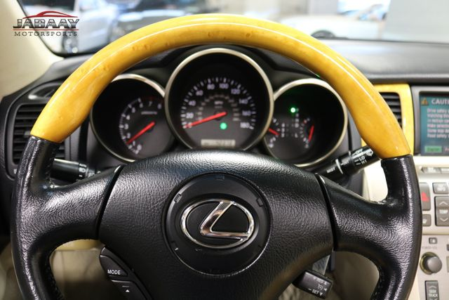 2005 Lexus SC 430 Merrillville, Indiana 17